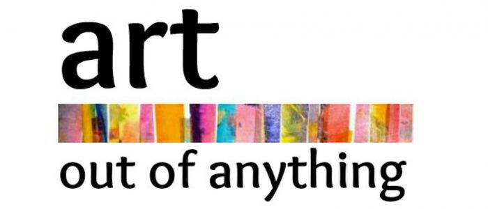 Art Out of Anything
