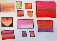 Rothko rainbows 2